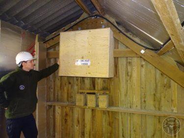Barn Owl Internal Provision Finished