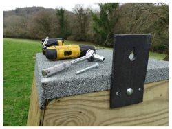 Barn Owl Tree Box Equipment