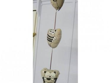 Barn Owl Trust Cloth Mobile Hanging