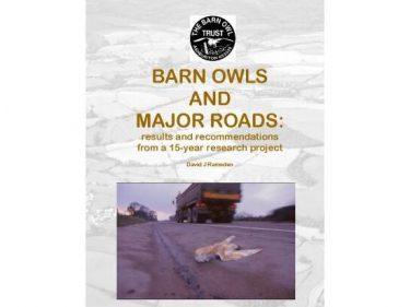 Barn Owl Trust Major Roads Report