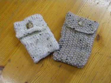 Barn Owl Trust Mobile Phone Cover 2