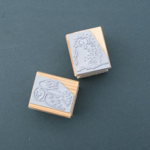 Barn Owl Stamps