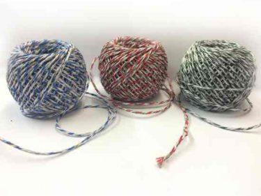 Barn Owl Trust Recycled String (no Box) 1