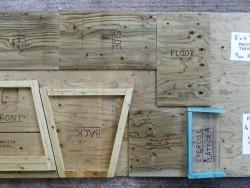Barn Owl Tree Nestbox Construction 01