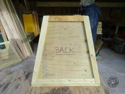 Barn Owl Tree Nestbox Construction 02