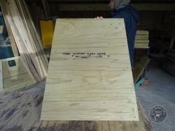 Barn Owl Tree Nestbox Construction 03