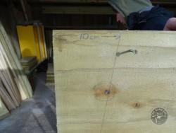 Barn Owl Tree Nestbox Construction 05