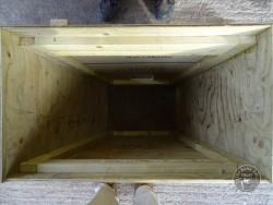 Barn Owl Tree Nestbox Construction 17