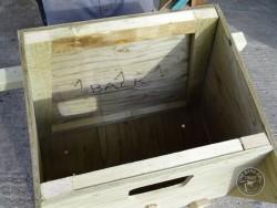 Barn Owl Tree Nestbox Construction 24