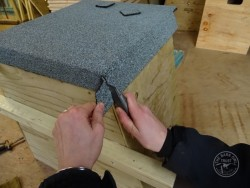 Barn Owl Tree Nestbox Construction 35