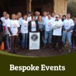 Bespoke events