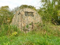Wildlife Hide Dome Tent
