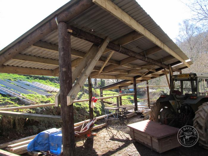 LLP Implement Shelter Forde Orchard [Richard Boucher]