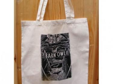 Long Handled Cloth Bag
