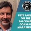 Pete Salcombe Marathon