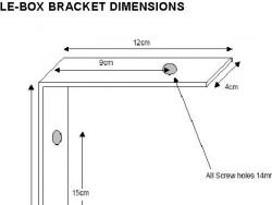 Polebox Erection By Machine 05