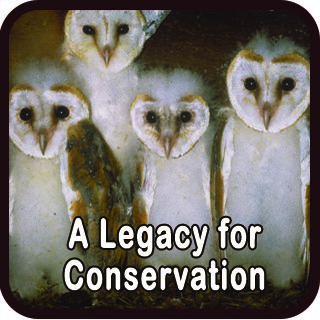 A Legacy for Conservation