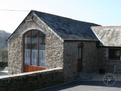Building Projects Barn Conversion Provision