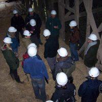 Courses Barn Boess Survey