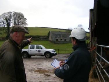 Projects Barn Owl Habitat Advice
