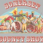 Somerset County Show Logo