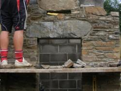 lennon legacy project wildlife tower Construction bat access