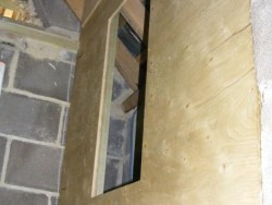 Wildlife Tower Features Provisions Bat Box