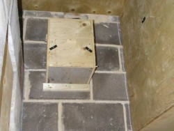 Wildlife Tower Features Provisions Little Owl Box