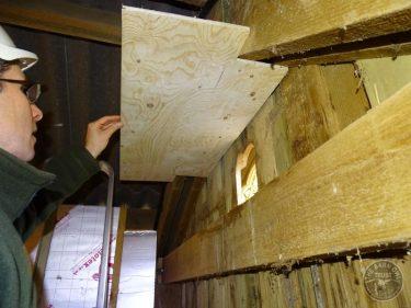 Barn Owl Internal Provision Fitting Top2