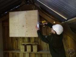 Barn Owl Internal Provision Inspection Panel2
