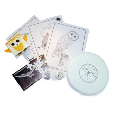 Barn Owl Trust Family Fun Pack