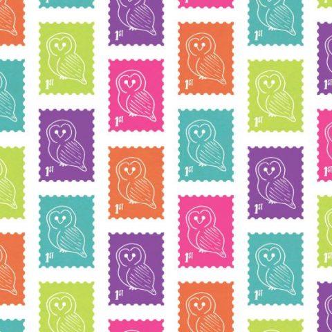 Barn Owl Trust Gift Wrap