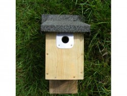 Barn Owl Trust Small Bird Box