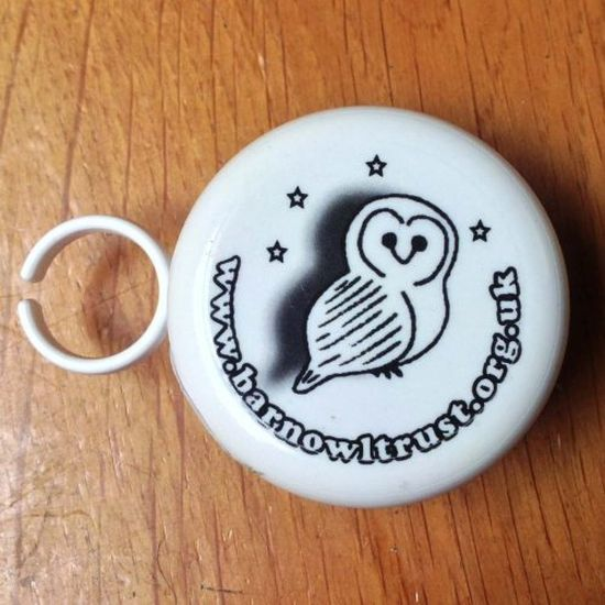 Barn Owl Trust Yoyo