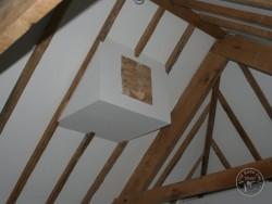 Barn Owl Provision Inside Building 01