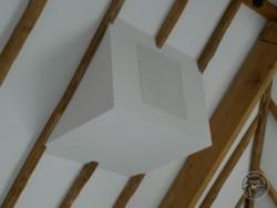 Barn Owl Provision Inside Building 04