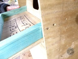 Barn Owl Tree Nestbox Construction 31