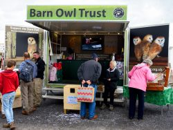 Barn Owl Trust Trailer