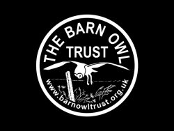 Barn Owl Trust logo