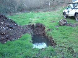 LLP Wildlife Pond Creation 01
