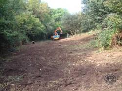 LLP Wildlife Pond Creation 02