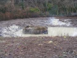 LLP Wildlife Pond Creation 13