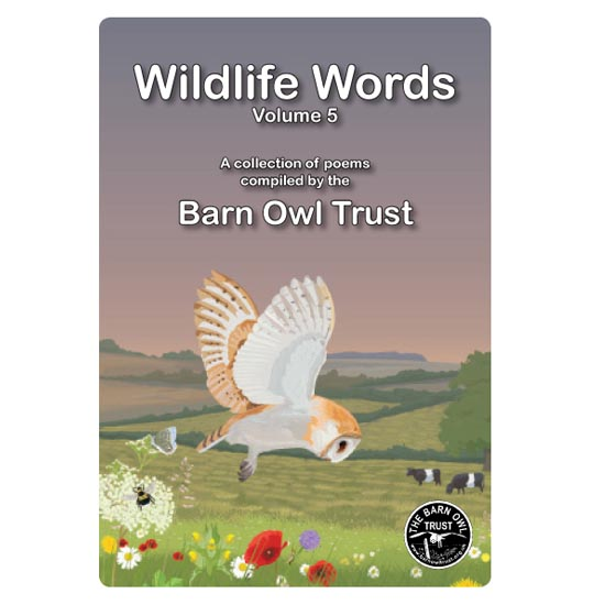 Wildlife Words Vol. 5
