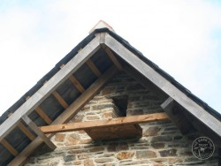 Wildlife Tower Features Provisions Barn Owl Access