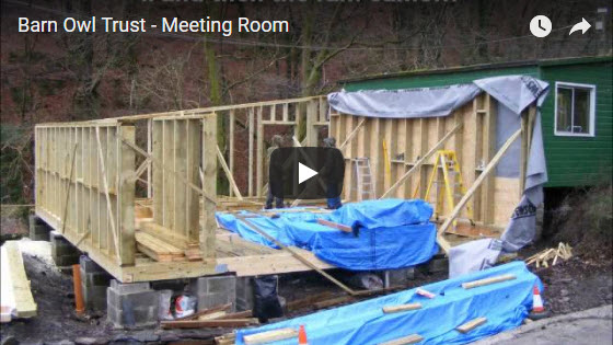 Environmentally Friendly Building Video