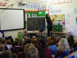 School Baley Primary